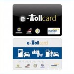 e-Toll Card Mandiri