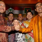 Nono Sampono Mantap Mewakili Alex Noerdin Dalam Pemilukada DKI 2012