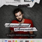 Secondhand Serenade Live in Concert
