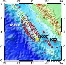 Gempa Aceh 11 April 2012