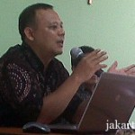 LSI: Jokowi-Ahok ungguli Foke-Nara