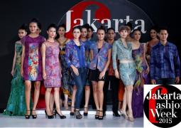 Even Jakarta Fashion Week 2015