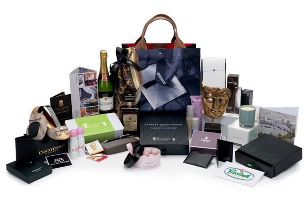Goodie Bag Oscar 2015