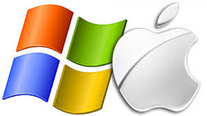 Apple Microsoft