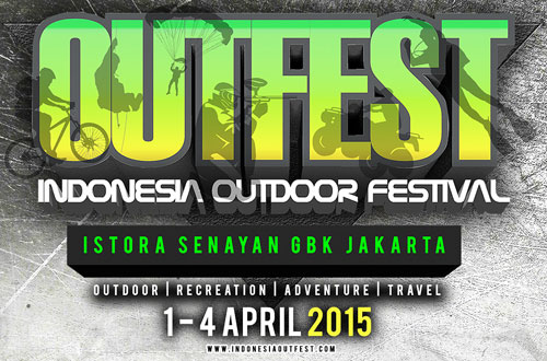 Indonesia Outfest 2015