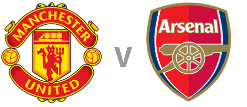 MU vs Arsenal