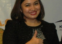 Andi Gevika Riza - Director of Sales in The Grove Suites by Grand Aston