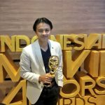 Reza Rahadian dan Bisma Karisma Berjaya di Indonesian Movie Actors Awards 2017