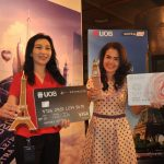 Bidik Traveller, UOB Gelar Promo Akhir Tahun Bertajuk 'Travelling Year End Program with UOB Credit Card'