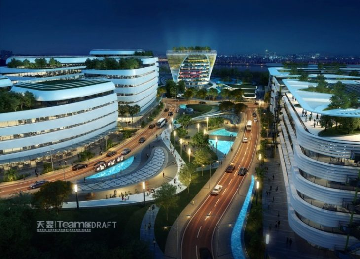 BSD City Jadi Pionir Integrated Smart Digital City di Indonesia