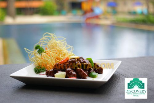 foto : dok. Discovery Hotel & Convention Ancol