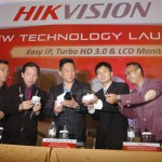 Generasi Ketiga Turbo HD Easy Ip dari Hikvision Hadirkan Video 4K dan Thermal Camera
