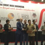 ICE BSD City Raih The 8th MICE Award 2015 Kategori The Best Exhibition Hall 2015