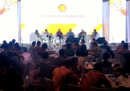 Shell Indonesia Technology Conference 2016