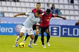 almeria vs celta