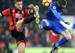 bournemouth leicester