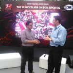 Channel Fox Sport Tayangkan Seluruh Pertandingan Bundesliga