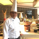 Veranda Restaurant The Grove Suites by Grand Aston Punya Chef Eksekutif Baru