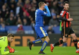 leicester bournemouth