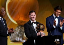 messi ballon d'or