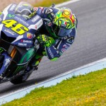 Rossi Rebut Pole Position MotoGP Jepang