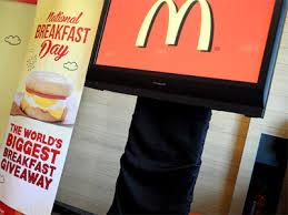 MCD National Breakfast Day