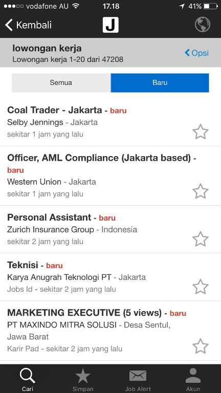 Jora app2