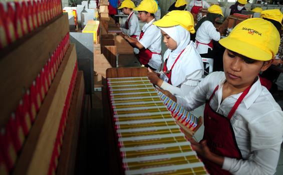 Pabrik-rokok-HM-Sampoerna-Djisamsoe