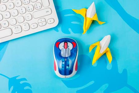 Play Collection 2015 – Logitech