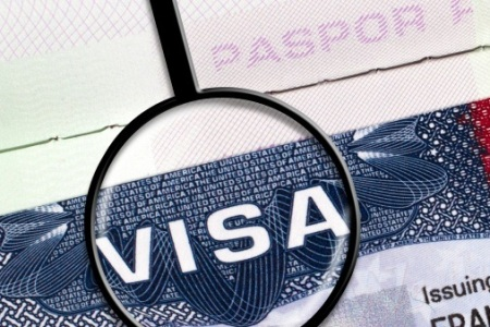 bebas visa – paspor