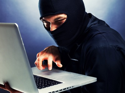 cyber crime – hacker